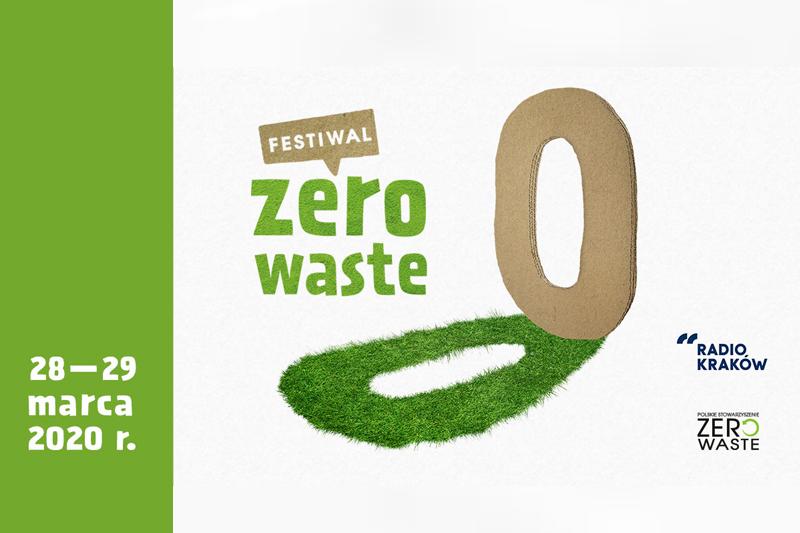 Weekend z Zero Waste w Krakowie. W marcu druga edycja festiwalu o bezodpadowym stylu życia