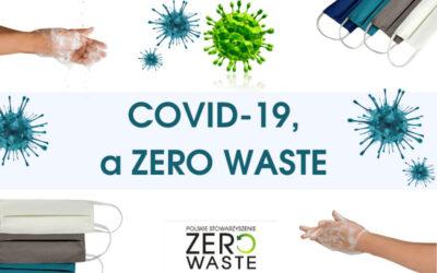 Koronawirus, a zero waste