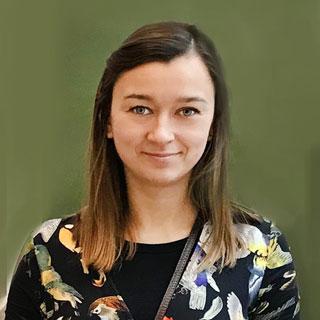Magdalena Iwanek