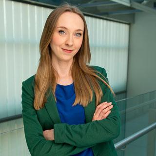 Agata Szopińska