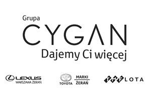 Grupa Cygan