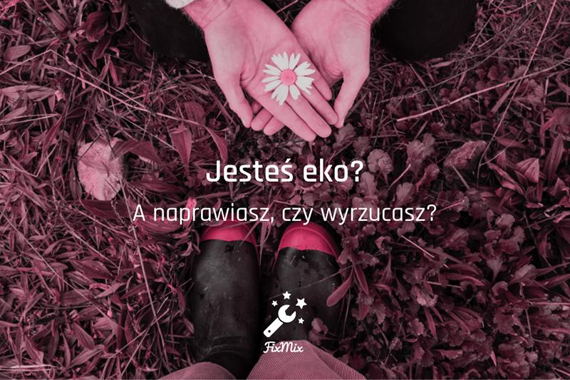 Inicjatywy zero waste warte poznania – FixMix!