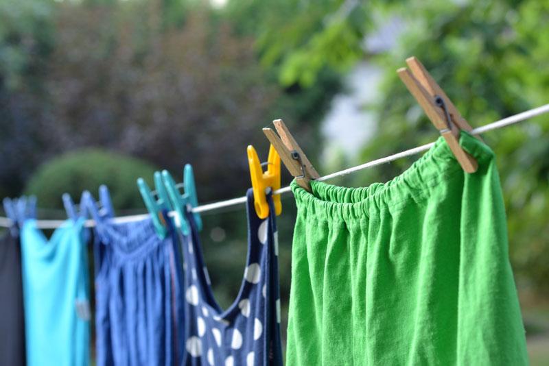 Czy wiesz jaki jest związek między MIKROLASTIKIEM, a praniem odzieży?