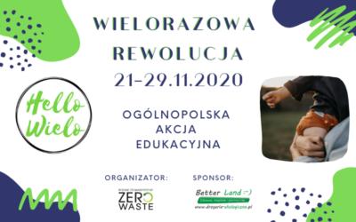 Hello Wielo 2020